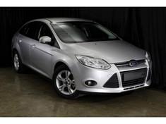 2013 Ford Focus 1.6 Ti Vct Trend  Gauteng