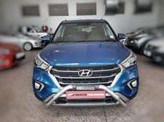 2019 Hyundai Creta 1.6D Executive Auto Gauteng Menlyn_1