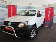2013 Volkswagen Amarok 2.0tdi Trendline 103kw S/c P/u  Mpumalanga