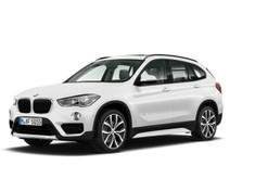 2016 BMW X1 xDRIVE20d Sport Line Auto Western Cape