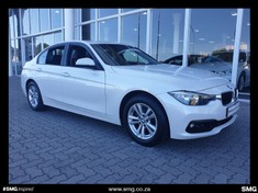2017 BMW 3 Series 320i Auto Western Cape