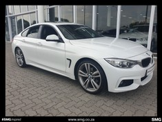 2015 BMW 4 Series Coupe M Sport Western Cape
