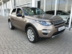 2016 Land Rover Discovery Sport Sport 2.2 SD4 HSE LUX Western Cape