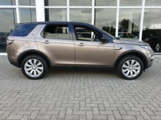 2016 Land Rover Discovery Sport Sport 2.2 SD4 HSE LUX Western Cape Tygervalley_1