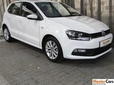2020 Volkswagen Polo Vivo 1.4 Comfortline 5-Door Gauteng