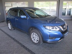 2020 Nissan X-Trail 1.6dCi Visia 7S North West Province Rustenburg_1