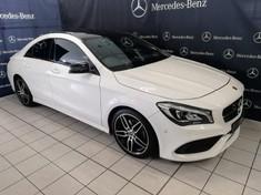 2018 Mercedes-Benz CLA-Class 200 AMG Auto Western Cape