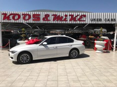 2012 BMW 3 Series 320i Modern Line (f30)  Gauteng