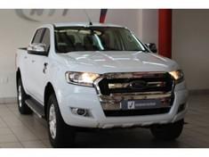 2017 Ford Ranger 3.2TDCi XLT 4X4 Auto Double Cab Bakkie Mpumalanga