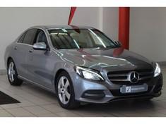2015 Mercedes-Benz C-Class C220 Bluetec Avantgarde Auto Mpumalanga