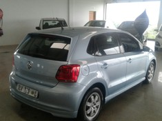 2012 Volkswagen Polo 1.2 Tdi Bluemotion 5dr  Eastern Cape East London_0