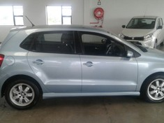 2012 Volkswagen Polo 1.2 Tdi Bluemotion 5dr  Eastern Cape East London_1