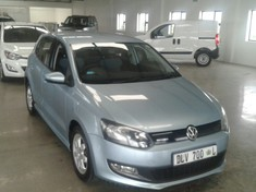 2012 Volkswagen Polo 1.2 Tdi Bluemotion 5dr  Eastern Cape East London_2