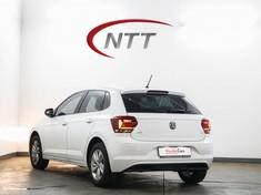 2020 Volkswagen Polo 1.0 TSI Comfortline North West Province Potchefstroom_2