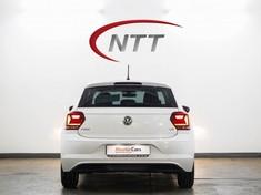 2020 Volkswagen Polo 1.0 TSI Comfortline North West Province Potchefstroom_3