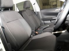 2020 Volkswagen Polo 1.0 TSI Comfortline North West Province Potchefstroom_4