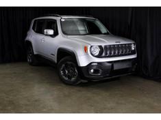 2016 Jeep Renegade 1.6 E-TORQ Longitude Gauteng
