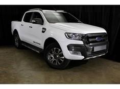 2018 Ford Ranger 3.2TDCi WILDTRAK Auto Double Cab Bakkie Gauteng Centurion_1