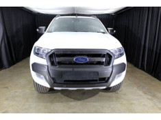 2018 Ford Ranger 3.2TDCi WILDTRAK Auto Double Cab Bakkie Gauteng Centurion_2
