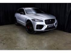 2019 Jaguar F-Pace 5.0 V8 SVR Gauteng Centurion_1