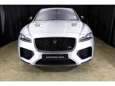2019 Jaguar F-Pace 5.0 V8 SVR Gauteng Centurion_2