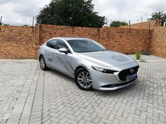 2019 Mazda 3 1.5 Active North West Province