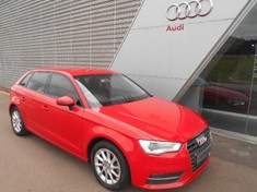 2016 Audi A3 1.4 TFSI STRONIC North West Province