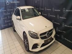 2019 Mercedes-Benz C-Class C180 Auto Western Cape