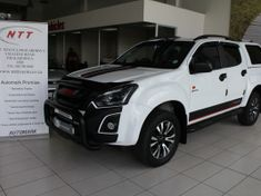 2017 Isuzu KB Series 250 D-TEQ HO X-RIDER Double Cab Bakkie Limpopo