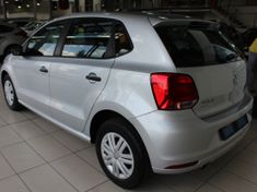 2019 Volkswagen Polo Vivo 1.4 Trendline 5-Door Limpopo Phalaborwa_4
