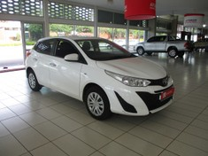 2020 Toyota Yaris 1.5 Xi 5-Door Kwazulu Natal