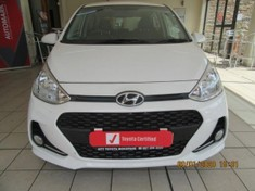 2017 Hyundai Grand i10 1.25 Fluid Limpopo