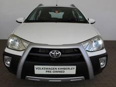 2014 Toyota Etios Cross 1.5 Xs 5Dr Northern Cape