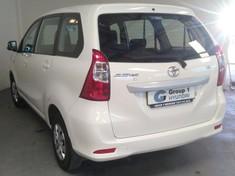 2018 Toyota Avanza 1.5 SX Auto Gauteng Midrand_3