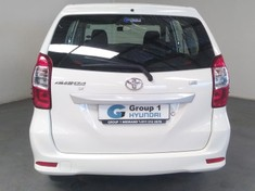 2018 Toyota Avanza 1.5 SX Auto Gauteng Midrand_4