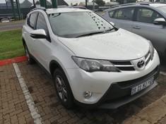 2015 Toyota Rav 4 Rav4 2.0 Gx A/t  Gauteng
