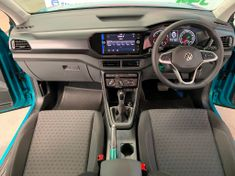 2020 Volkswagen T-Cross 1.0 Comfortline DSG R-Line Gauteng Vereeniging_3