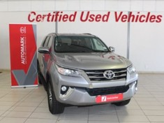2018 Toyota Fortuner 2.4GD-6 4X4 Auto Western Cape