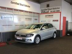 2019 Volkswagen Polo 1.0 TSI Comfortline Mpumalanga