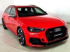 2020 Audi Rs4 Avant Western Cape