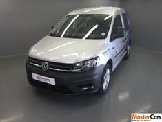 2019 Volkswagen Caddy Crewbus 2.0 TDI Western Cape