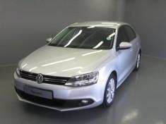 2014 Volkswagen Jetta Vi 1.4 Tsi Comfortline Dsg  Western Cape