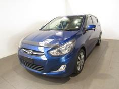 2017 Hyundai Accent 1.6 Fluid 5-Door Kwazulu Natal