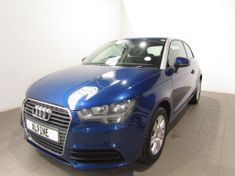 2013 Audi A1 1.2t Fsi Attraction 3dr  Kwazulu Natal