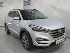2017 Hyundai Tucson 2.0 Elite Auto Gauteng