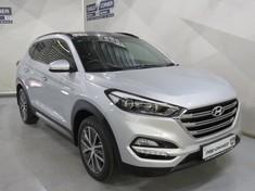 2017 Hyundai Tucson 2.0 Elite Auto Gauteng