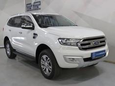 2016 Ford Everest 3.2 XLT 4X4 Auto Gauteng