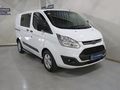 2019 Ford Transit Custom Kombi 2.2TDCi Trend SWB F/C P/V Gauteng