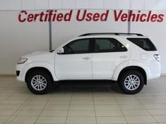 2012 Toyota Fortuner 2.5d-4d Rb  Western Cape Stellenbosch_1