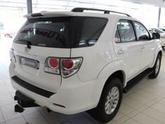 2012 Toyota Fortuner 2.5d-4d Rb  Western Cape Stellenbosch_2